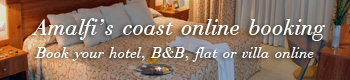 Amalfi coast hotels | Online booking :.